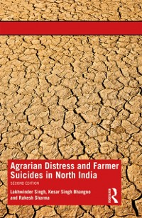 Cover Agrarian Distress and Farmer Suicides in North India