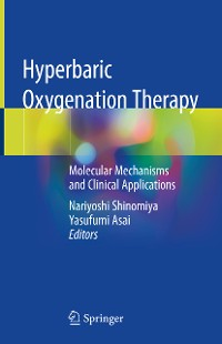 Cover Hyperbaric Oxygenation Therapy