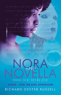 Cover Nora and Novella