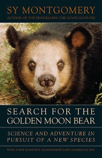 Cover Search for the Golden Moon Bear