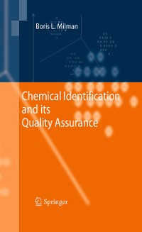 Cover Chemical Identification and its Quality Assurance