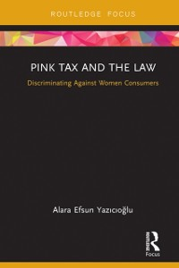 Cover Pink Tax and the Law