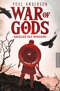 Cover War of Gods - Krieger des Nordens