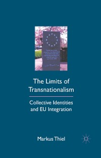 Cover The Limits of Transnationalism