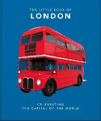 Cover The Little Book of London