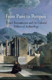 Cover From Paris to Pompeii