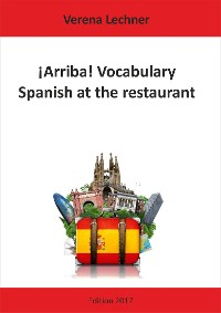 Cover ¡Arriba! Vocabulary