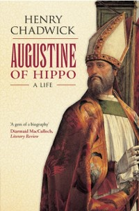 Cover Augustine of Hippo