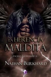 Cover La herencia maldita