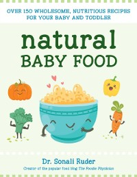 Cover Natural Baby Food