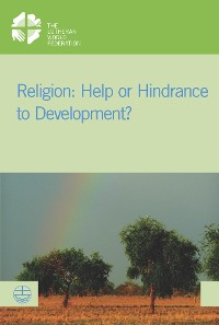 Cover Religion: Help or Hindrance to Development?