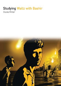 Cover Studying Waltz with Bashir
