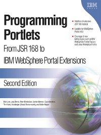 Cover Programming Portlets