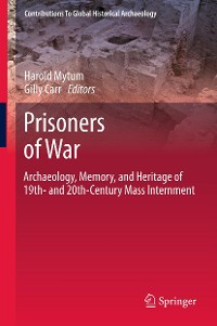 Cover Prisoners of War