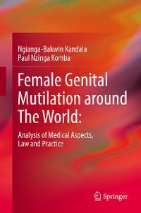 Cover Female Genital Mutilation around The World: