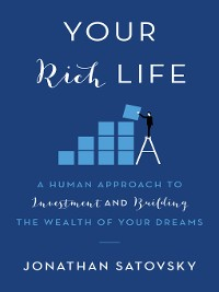 Cover Your Rich Life