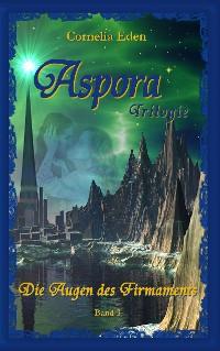 Cover Aspora-Trilogie, Band 3