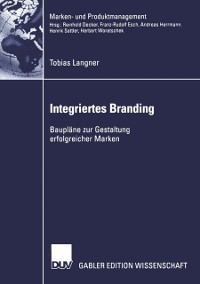 Cover Integriertes Branding