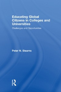 Cover Educating Global Citizens in Colleges and Universities