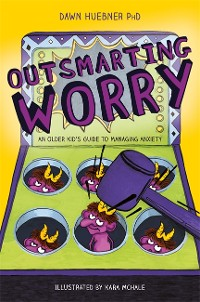 Cover Outsmarting Worry