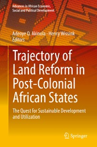 Cover Trajectory of Land Reform in Post-Colonial African States