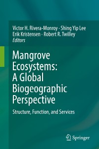 Cover Mangrove Ecosystems: A Global Biogeographic Perspective