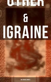 Cover Uther & Igraine (Historical Novel)