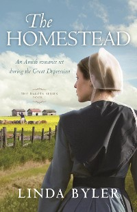 Cover The Homestead