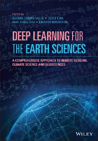 Cover Deep Learning for the Earth Sciences