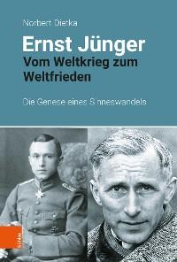 Cover Ernst Jünger