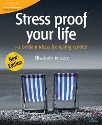 Cover Stress proof your life