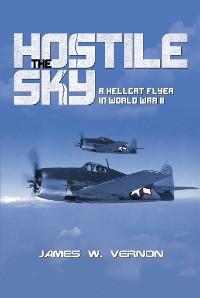 Cover The Hostile Sky
