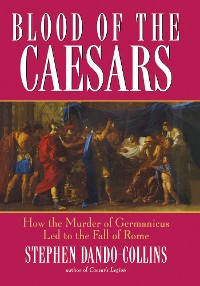 Cover Blood of the Caesars