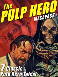 Cover Pulp Hero MEGAPACK(R)