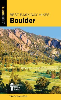 Cover Best Easy Day Hikes Boulder