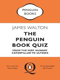Cover The Penguin Book Quiz