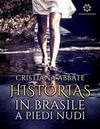 Cover Histórias, in Brasile a piedi nudi
