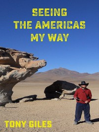 Cover Seeing the Americas My Way