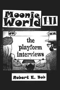 Cover Moonie World III