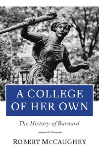 Cover A College of Her Own