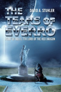 Cover Tears of Everro