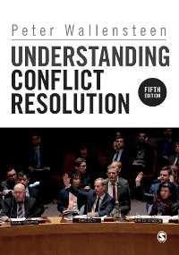 Cover Understanding Conflict Resolution