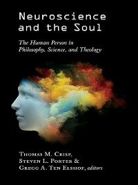 Cover Neuroscience and the Soul
