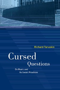 Cover Cursed Questions