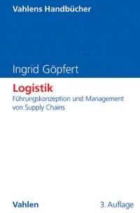 Cover Logistik