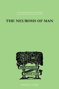 Cover Neurosis Of Man