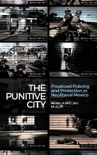 Cover The Punitive City