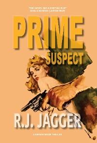 Cover Prime Suspect