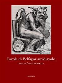 Cover Favola di Belfagor arcidiavolo