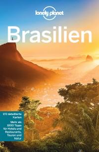 Cover Lonely Planet Reiseführer Brasilien